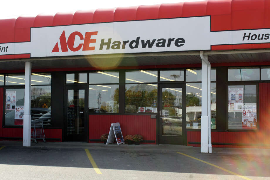Ace Hardware Locations:Old Greenwich - 368 Sound Beach Ave.Ridgefield - 385 Main St. Stamford - 485 Hope St.    Photo: Tribune File Photo