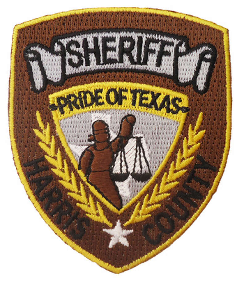 HCSO patch Photo: Submitted