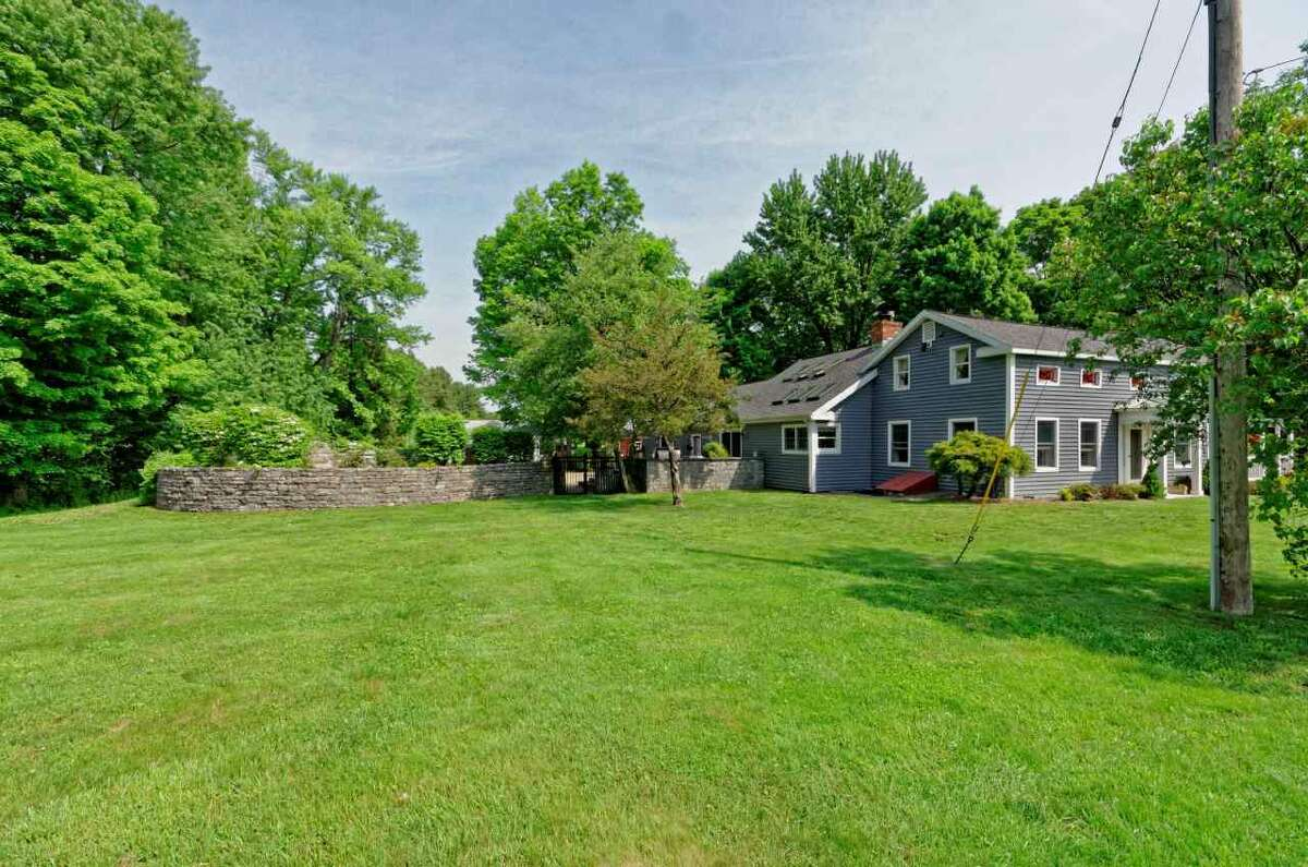 $585,000, 1707 Crescent Rd., Clifton Park, 12148. Open Sunday, Oct. 16, 1 p.m. to 3 p.m. View listing