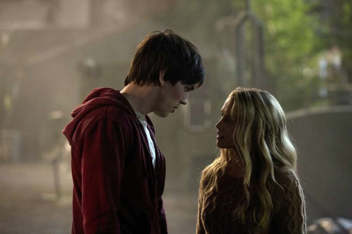 Warm Bodies Smart Rating: 82.94 Inflation-Adjusted U.S. Box Office Gross: $67,511,600 U.S. Release Date: 02/01/2013 Starring: Nicholas Hoult, Teresa Palmer, John Malkovich Description: The unusual romance between a zombie (Nicholas Hoult) and a living woman (Teresa Palmer) sets in motion a series of events that may transform the entire lifeless world.