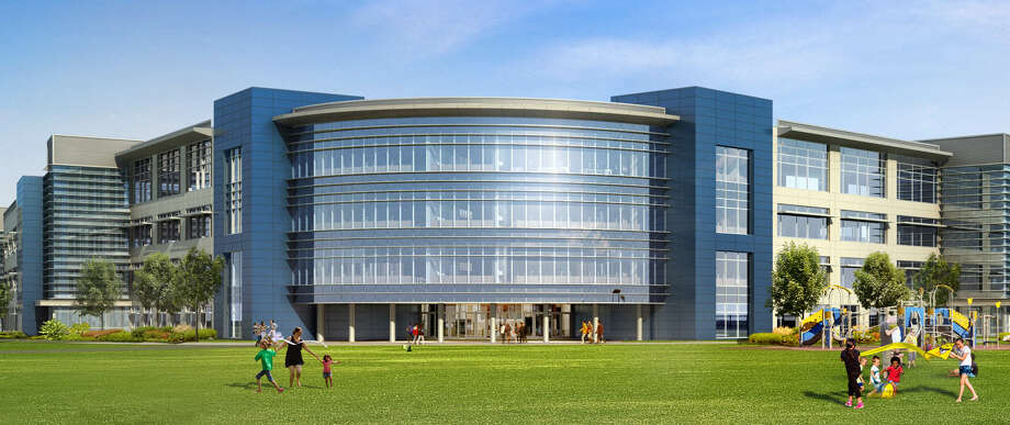 The British International School of Houston will hold its grand opening on Thursday, Oct. 13, 2016, at its location on North Westgreen Boulevard in Katy. Photo: British International School Of Houston