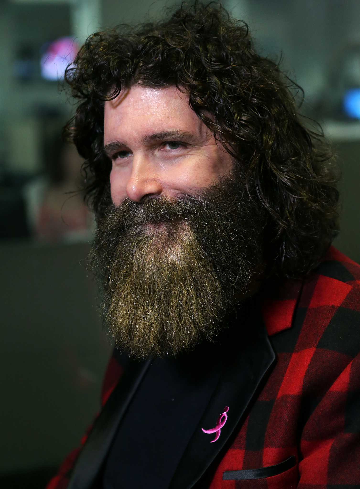 National Business Group On Health >> WWE Hall-of-Famer Mick Foley may love Whataburger and ...
