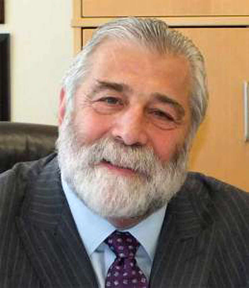 Charles Ferraro, Republican Candidate for State Rep. 117th District Photo: Contributed Photo / Contributed Photo / Connecticut Post Contributed