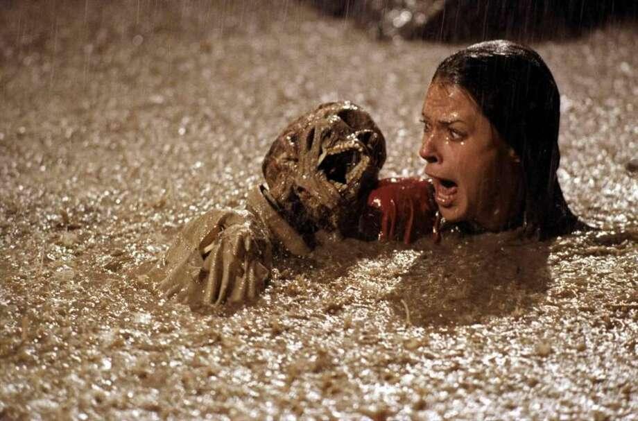 """Poltergeist"" Photo: Credit:  Metro-Goldwyn-Mayer / MGM/UA Entertainment Co."