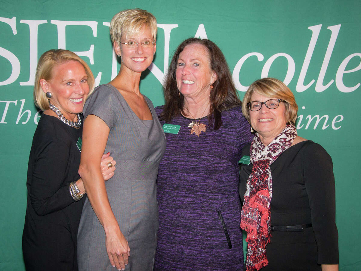 Were you Seen at the Festa Vino Food & Wine Festival at Siena College in Loudonville on Thursday, Oct. 13, 2016? Net proceeds to benefit Siena Saints Alive! Athletic Fund and special programs at the College.