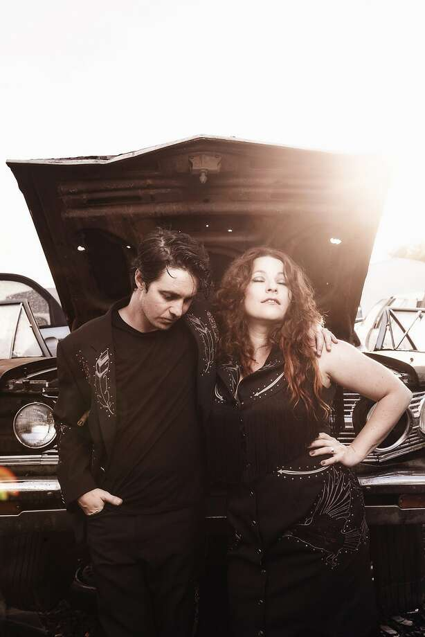 Shovels and Rope is on tour in support of its fifth album, 'Little Seeds' Photo: New West Records