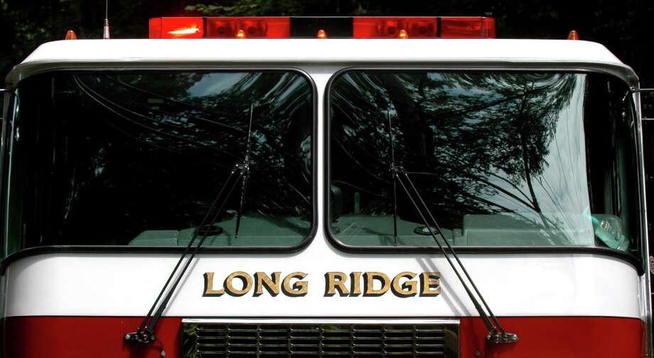 Long Ridge Fire Company in Stamford, Conn. Photo: Cathy Zuraw / Cathy Zuraw / Stamford Advocate