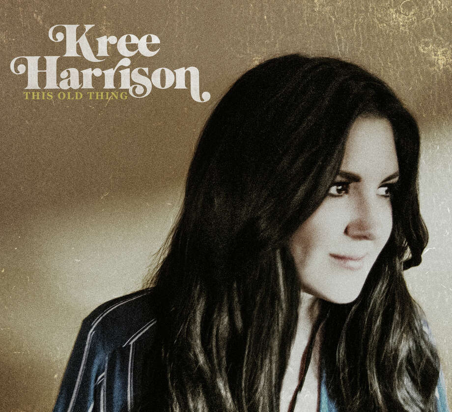 Kree Harrison will perform at the Backyard Music Hall in Beaumont on Oct. 14, 2016 to promote her debut album, 'This Old Thing.' Photo: TKO Marketing