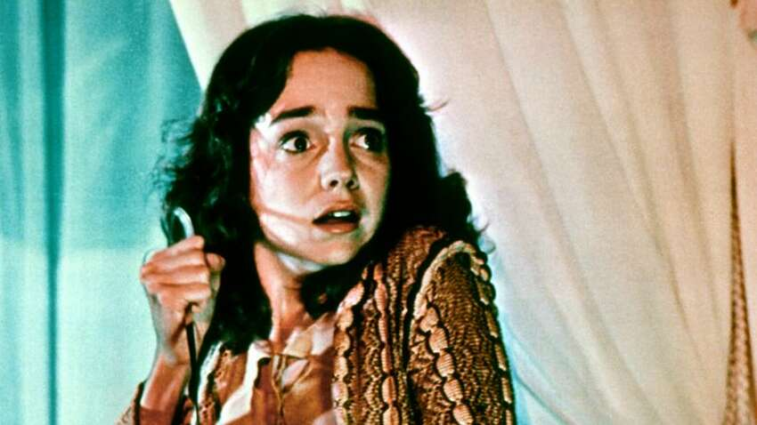 Suspiria States: California, Maine, New Mexico, New York, Oregon Source: CableTV.com