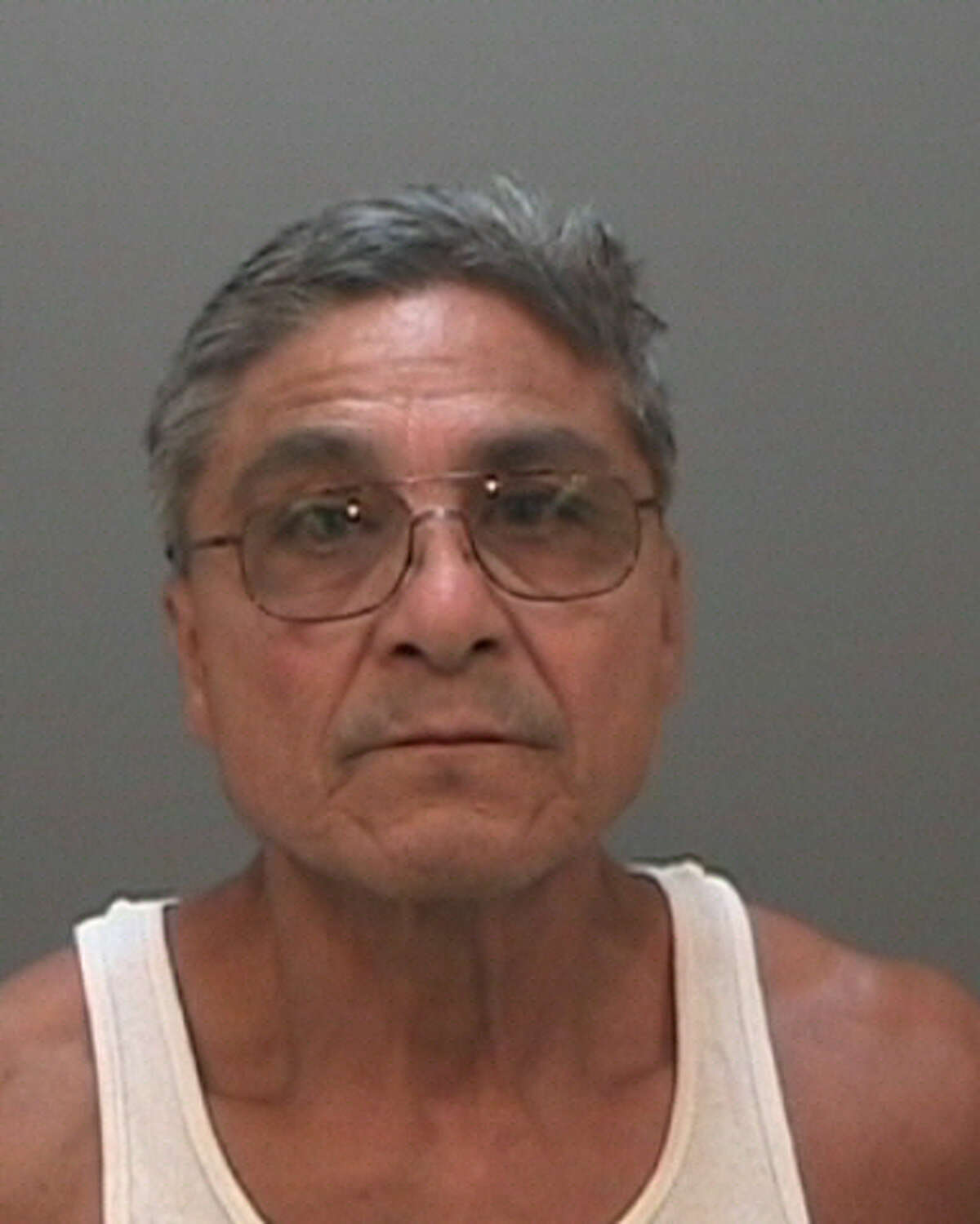 Jose Marin was arrested for interfering with public duties and resisting arrest on June 22, 2012.