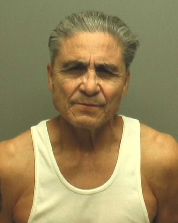 Jose Marin, 64, was arrested on Jan. 17, 2015, on a felony charge of driving while intoxicated. Photo: Hays County Jail
