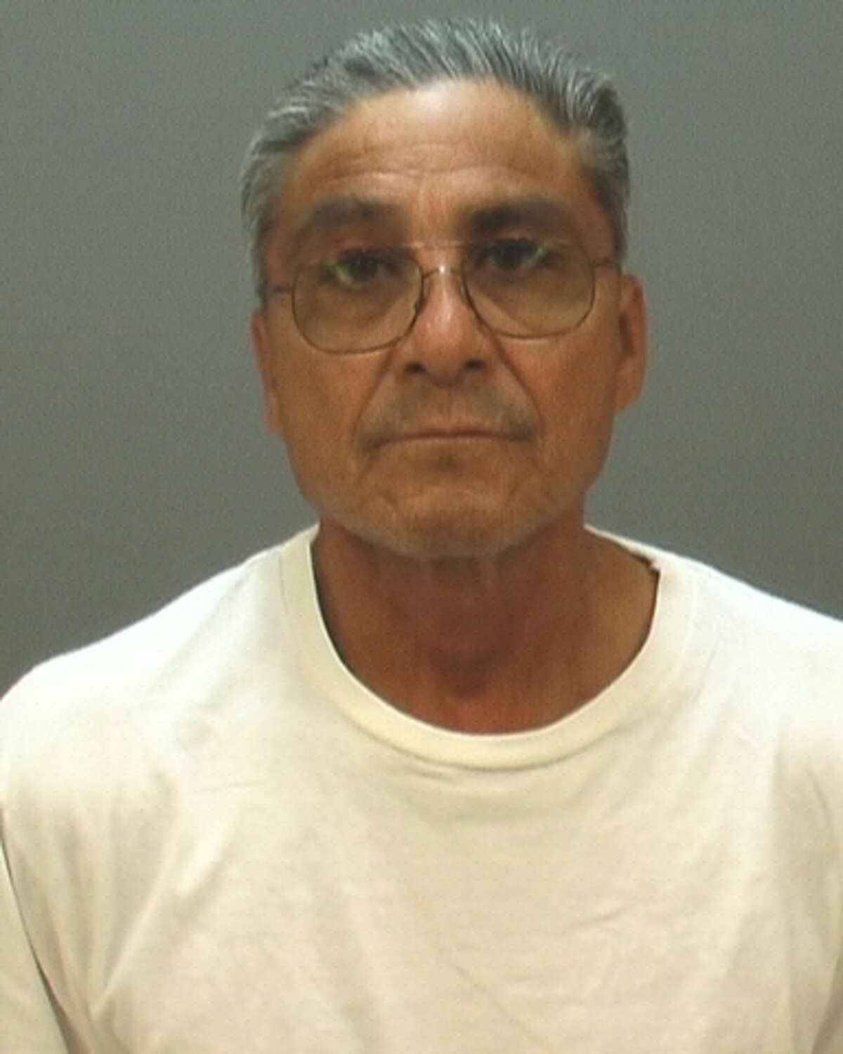 Jose Marin was arrested for interfering with public duties on Nov. 23, 2012.
