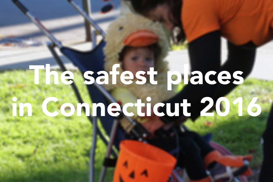 Many of Connecticut's towns and cities have been praised for how safe they are this year. Just in time for trick-or-treat season, click through to see which places got top honors.  Photo: Genevieve Reilly / Hearst Connecticut Media / Fairfield Citizen