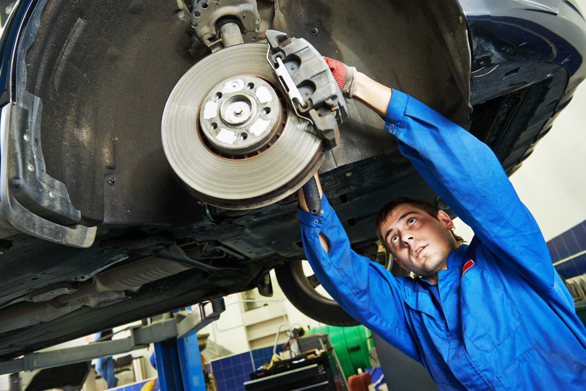 Northwest Auto Mall >> These are the top mechanics in Houston, according to Yelp ...