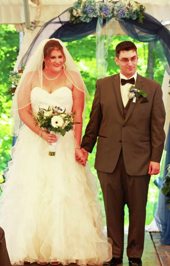 Megan and Michael Schisano Photo: /