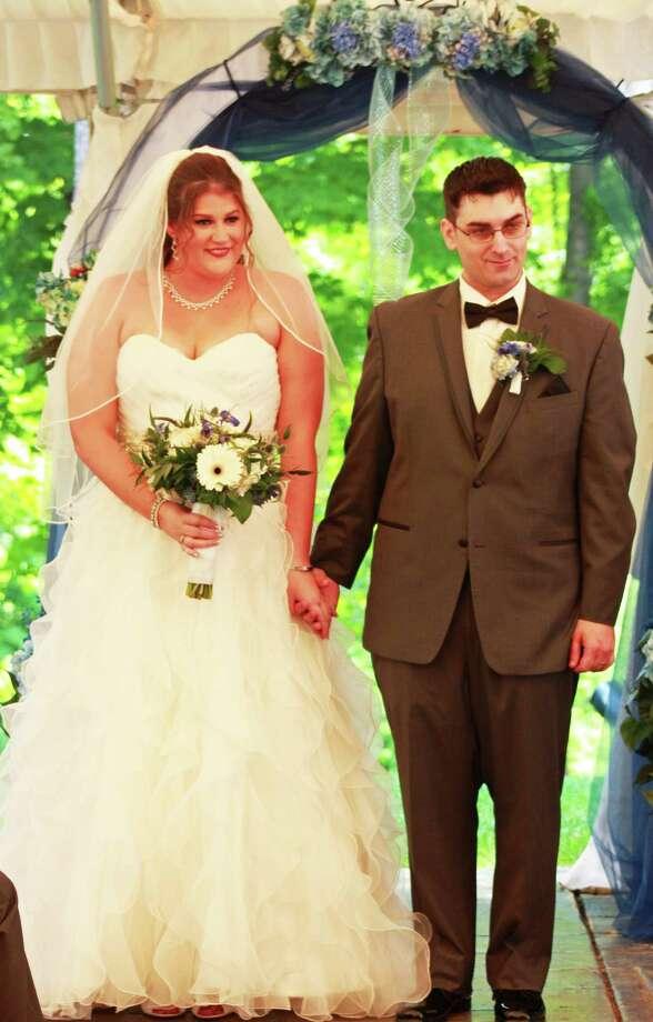 Megan and Michael Schisano Photo: /