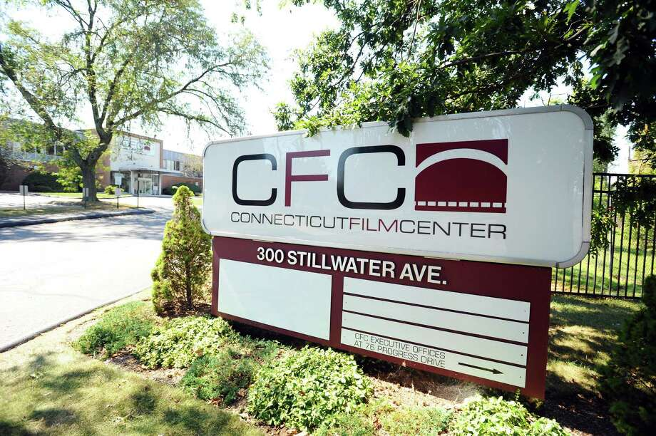 The Connecticut Film Center, at 300 Stillwater Ave., in Stamford, Conn. on Wednesday, September 14, 2016. Photo: Michael Cummo / Hearst Connecticut Media / Stamford Advocate