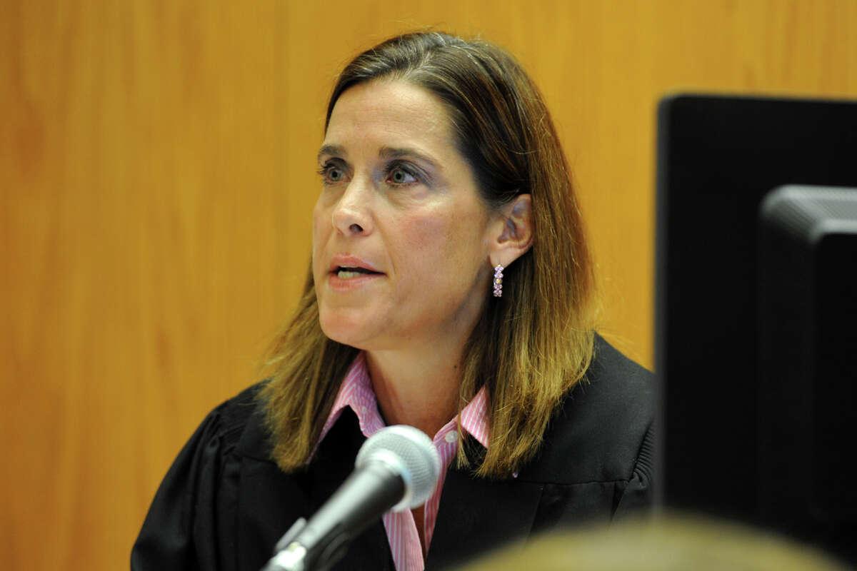 Judge Bellis