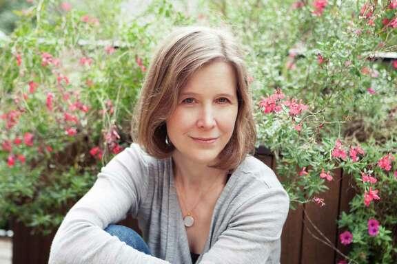 Author Ann Patchett
