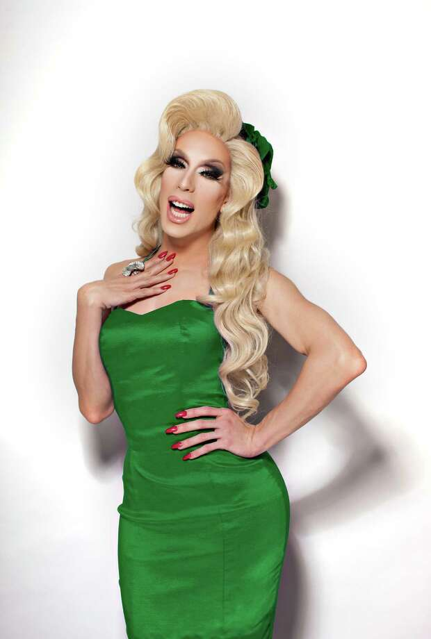 RuPaul's Drag Race All Stars 2 winner Alaska. Photo: Magnus Hastings
