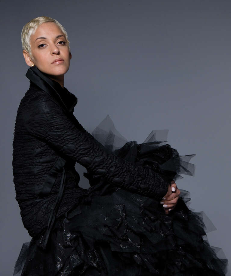 "Fado star Mariza will visit Fairfield University's Regina A. Quick Center for the Arts as part of her North American tour on Sunday, Oct. 23, in support of her new album ""Mundo"" (World). Photo: Nonesuch Records / Contributed Photo"