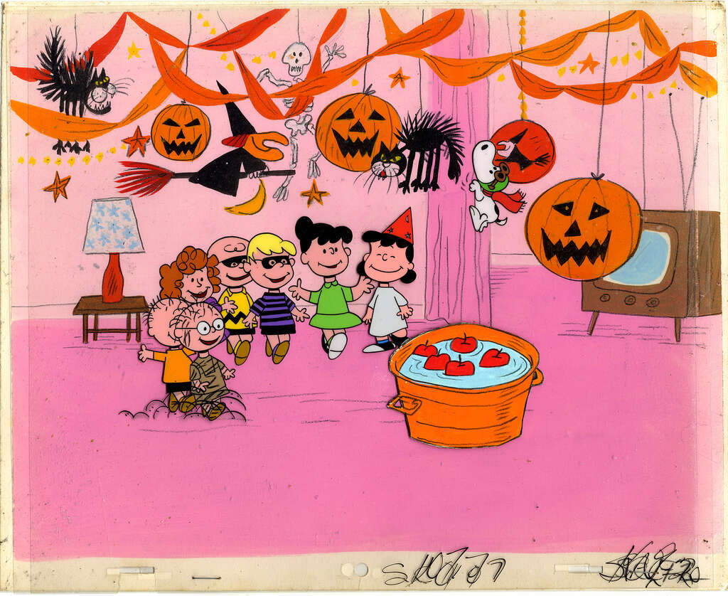 despite premiering on cbs the halloween special has aired on abc since 2001 - Charlie Brown Halloween Abc