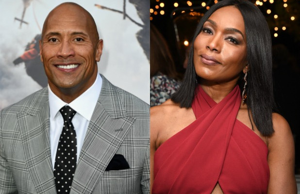17 Stars Who Never Seem to Age: From Dwayne 'The Rock' Johnson to Angela Bassett (Photos)