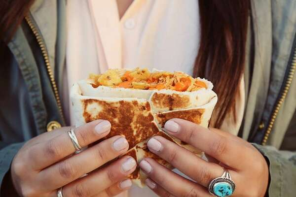 4. Taco Bell 