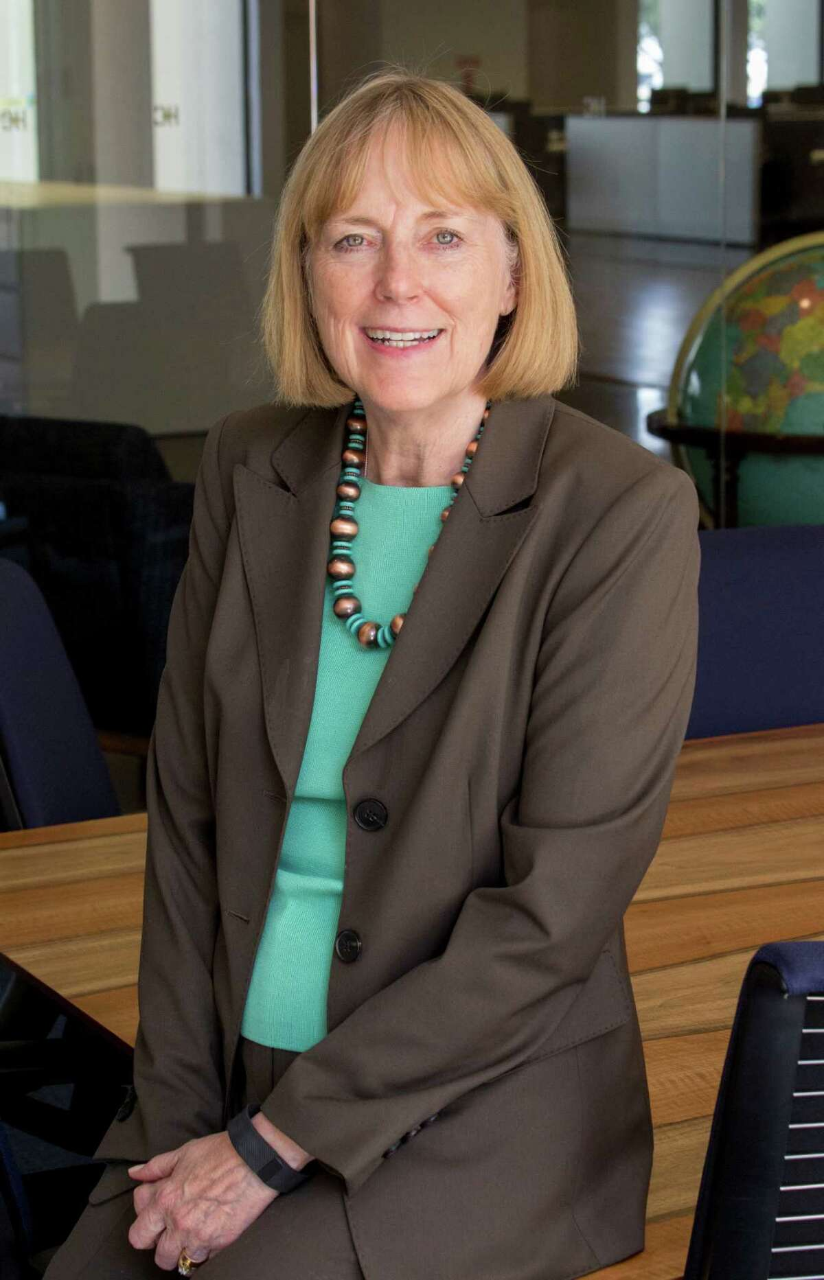 Sherry Radack is seeking re-election as judge for the Texas1st Court of Appeals. (Photo: JeremyCarter/ Houston Chronicle)