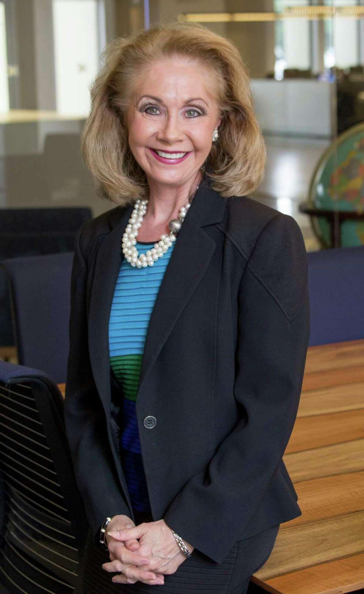 Debra Lehrmann is seeking re-election to the Texas Supreme Court, Place 3. (Photo: JeremyCarter/ Houston Chronicle)