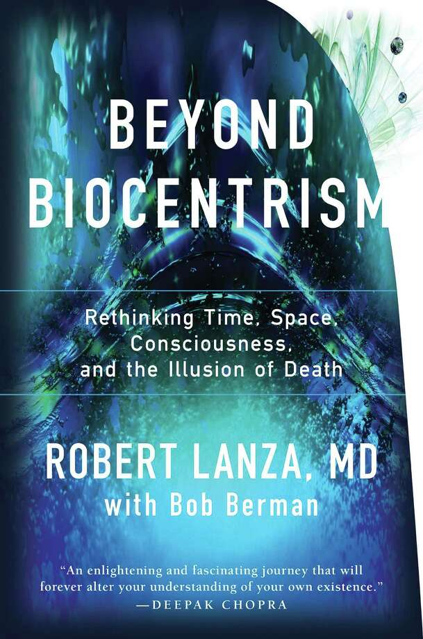"""Beyond Biocentrism: Rethinking Time, Space, Consciousness and the Illusion of Death""  challenges the reader to accept the implications of the latest scientific findings in fields ranging from plant biology and cosmology to quantum entanglement and consciousness."