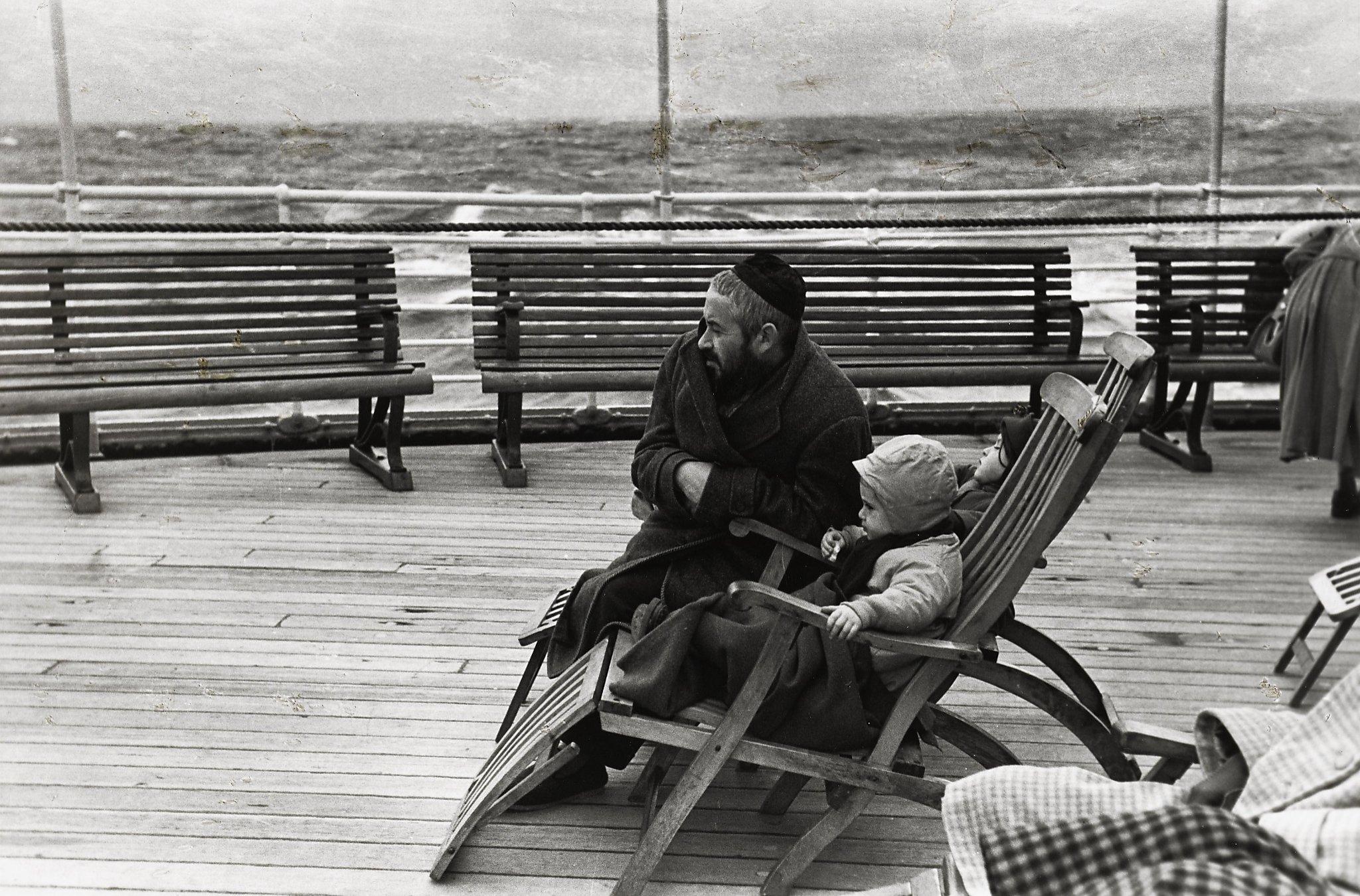 Louis Stettner, photographer of everyday N.Y. and Paris, dies