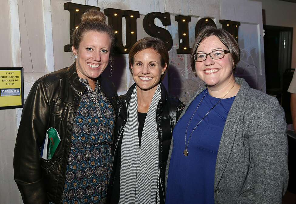 Were you Seen at the 5th annual FUSION 'anti-gala' fundraiser presented by Albany Barn, together with the Albany Chefs' Food & Wine Festival, at the Barn in Albany on Friday, October 14, 2016?
