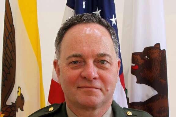Deputy Sheriff Kevin Fisher-Paulson