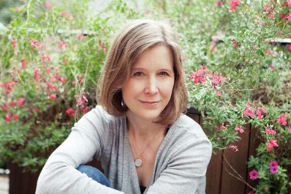 Ann Patchett will be the speaker at Inprint's Margarett Root Browning Reading Series.