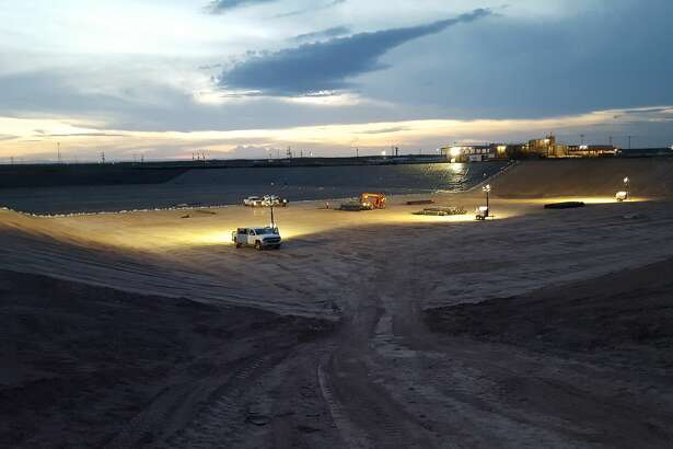 Petro    Waste Environmental   has begun construction of its Orla Landfil  l   facility in Reeves County   to accept oil and water-based muds and drill cutt  ings  , contaminated soil and RCRA-exempt non-  hazardous E&P waste. The facility is expected to be completed in early 2017.