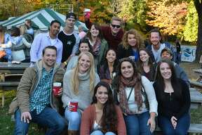 Harvest Jam 2016 took place at the Ives concert park in Danbury on October 15, 2016. Guests enjoyed live country music performances, beer and food. Were you SEEN?