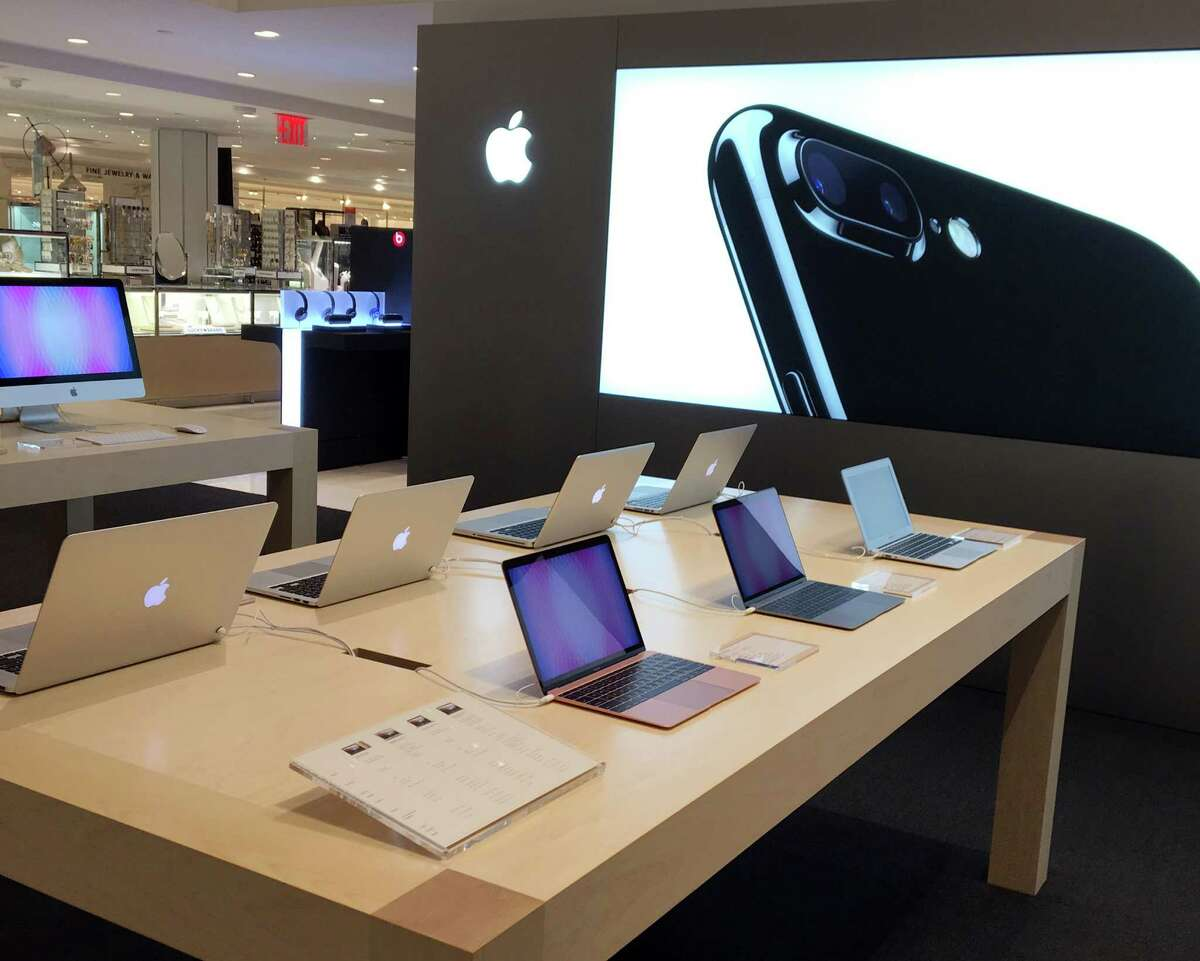 2. Apple Devices Everything from iPads to Apple Watches can be a great buy during Black Friday, with two big qualifiers: Buy one generation behind, and don't buy from the Apple Store. Brand new devices don't see as significant discounts, and the Apple Store is always undercut by resellers like Best Buy and Micro Center.