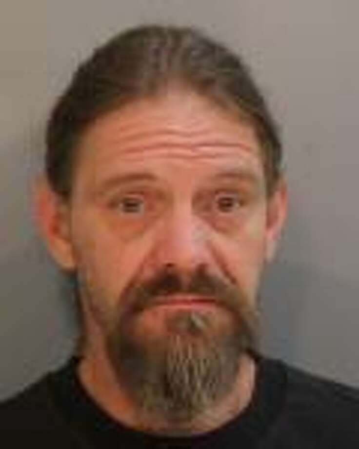 Joel F. Rose, 47, of Nassau is charged with aggravated cruelty to animals under Buster's Law, a state law intended to bring harsher penalties for animal abuse. (State Police)