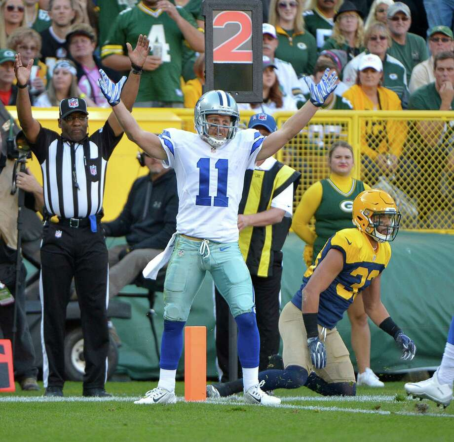 Cowboys Links: No Worries At The Frozen Tundra This Time