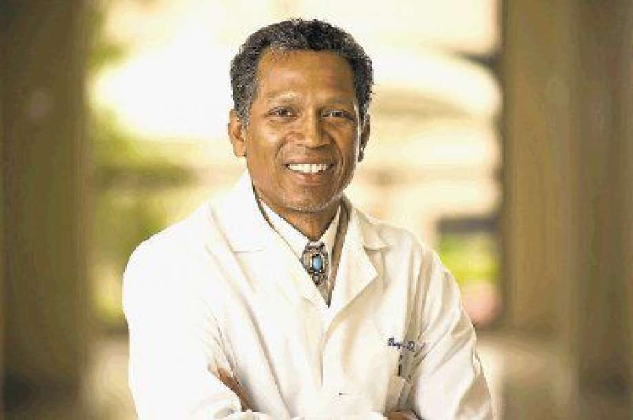 Dr. Ray Innis