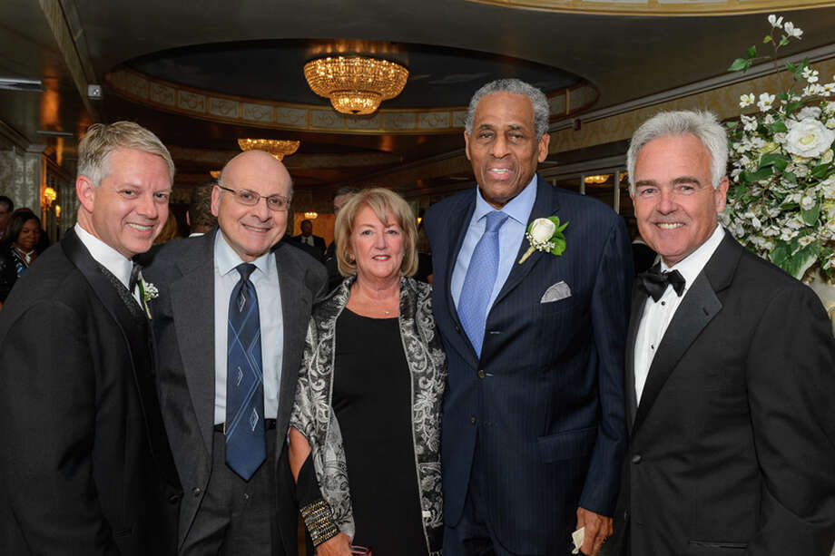Were you Seen at the Hudson Valley Community College Foundation annual gala at Franklin Plaza in Troy on Friday, Oct. 14, 2016? Photo: Vincent Giordano For Hudson Valley Community College