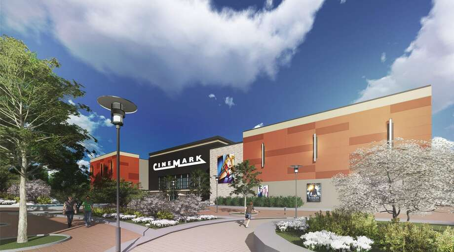 Cinemark Theatres will soon break ground on a 10-screen theater in Valley Ranch Town Center, according to the Signorelli Co. Photo: The Signorelli Co.