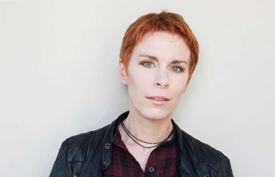 Novelists Tana French's Murder Squad series has produced five books, critical raves and a spate of awards. Photo: Courtesy Photo
