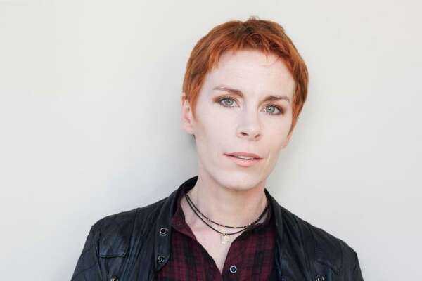 Novelists Tana French's Murder Squad series has produced five books, critical raves and a spate of awards.