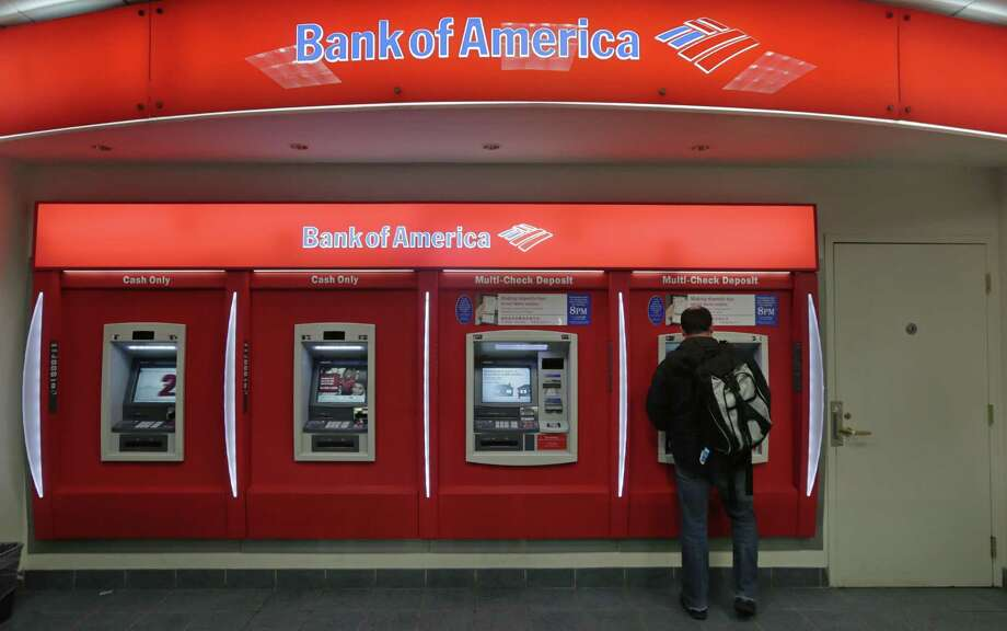 BofA's consumer banking division earned $1.81 billion in the quarter, up from $1.76 billion from a year earlier. While revenue was relatively flat year over year, largely due to lingering effects of near-zero interest rates, BofA was able to cut expenses. Investors took that as a positive sign since BofA is primarily a U.S. consumer banking company that is more exposed to low interest rates than other banks with larger investment banking franchises. Photo: Associated Press /File Photo / AP