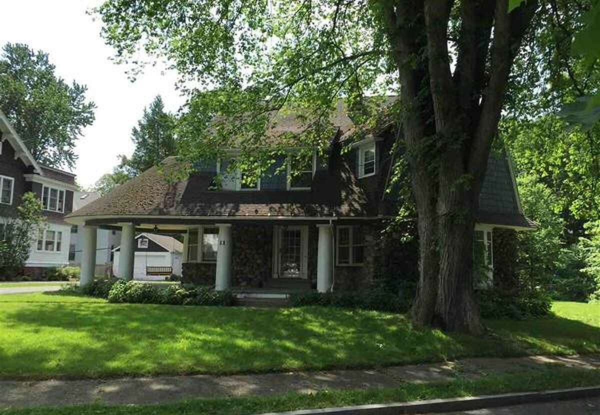 $380,000 . 11 Whitman Ct., Troy, NY 12180. View listing.