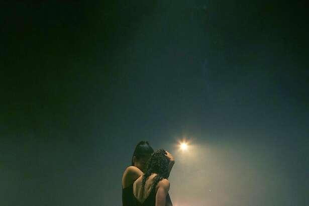 Alone/Together from LEVYdance.  Credit: Julie Schuchard
