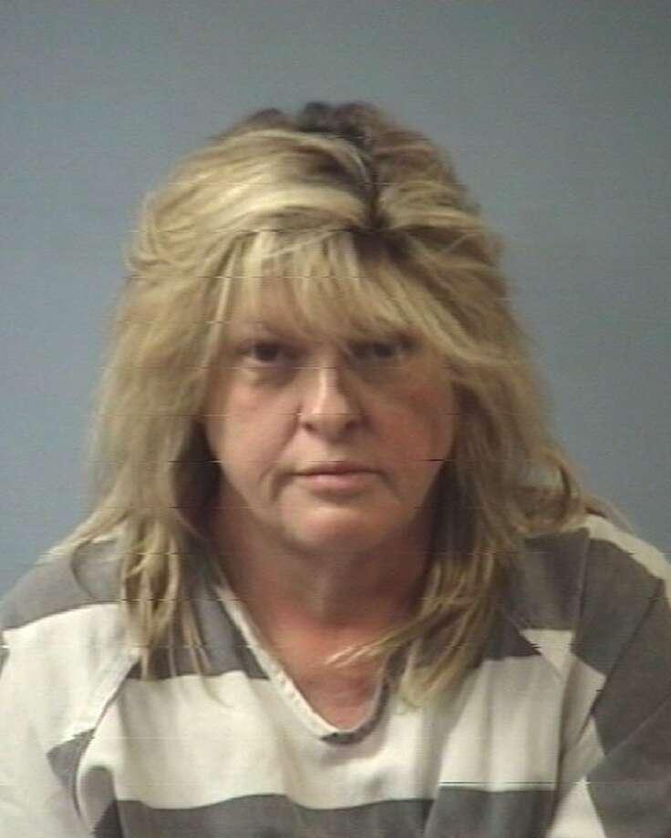 Kathy Havard  Photo: Friendswood Police Department