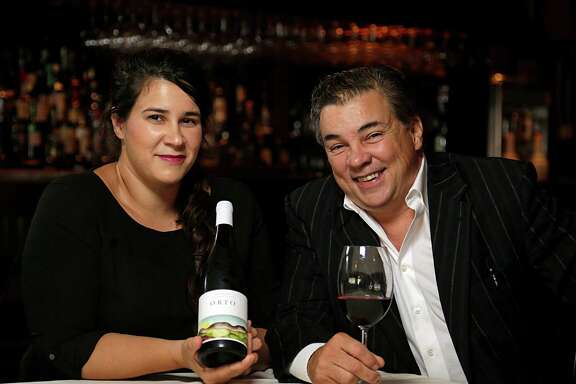 El Meson's Pedro Garcia and daughter Jessica recommend the 2013 Orto Vins Montsant, from Spain.